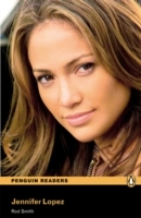 Level 1: Jennifer Lopez av Rod Smith (Heftet)