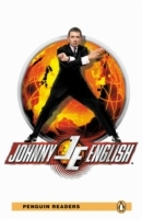 """Johnny English"": Level 2 (Heftet)"