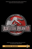 Level 2: Jurassic Park av Scott Ciencin (Heftet)