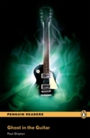 Level 3: Ghost in the Guitar av Paul Shipton (Heftet)