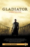 Omslag - Level 4: Gladiator