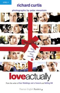 Level 4: Love Actually av Richard Curtis (Heftet)