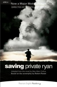 Level 6: Saving Private Ryan av Max Allan Collins (Heftet)