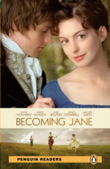 Becoming Jane Book/CD Pack: Level 3 av Kevin Hood (Blandet mediaprodukt)