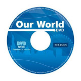Omslag - Our World (Upbeat Culture) DVD