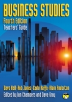 Business Studies Teacher's Guide av Dave Hall, Rob Jones, Carlo Raffo, Alain Anderton, Ian Chambers og Dave Gray (Spiral)