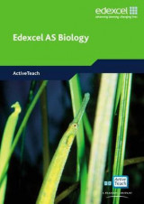 Omslag - Edexcel A Level Science: AS Biology ActiveTeach