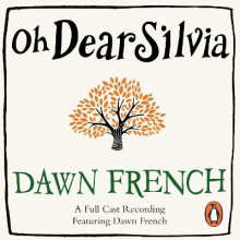 Oh Dear Silvia av Dawn French (Lydbok-CD)