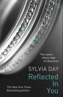 Reflected in you av Sylvia Day (Heftet)