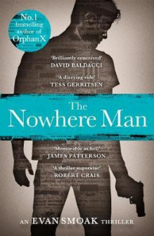 The nowhere man av Gregg Hurwitz (Heftet)