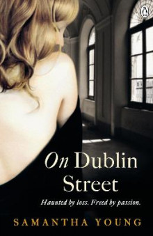 On Dublin Street av Samantha Young (Heftet)