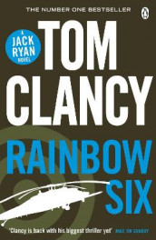 Rainbow Six av Tom Clancy (Heftet)