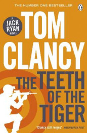 The Teeth of the Tiger av Tom Clancy (Heftet)