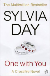 One with you av Sylvia Day (Heftet)