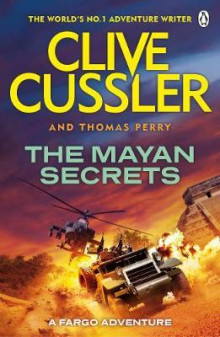 The Mayan secrets av Clive Cussler og Thomas Perry (Heftet)