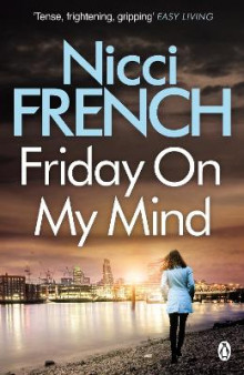 Friday on My Mind av Nicci French (Heftet)
