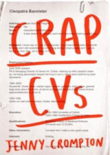 Omslag - Crap CVs