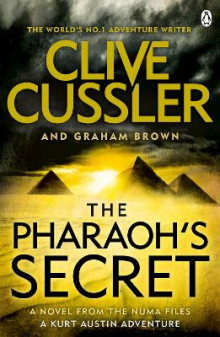 The Pharaoh's Secret av Clive Cussler og Graham Brown (Heftet)