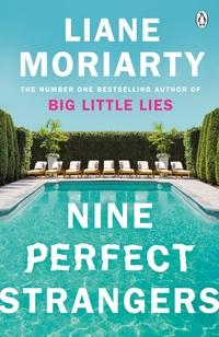 Nine perfect strangers av Liane Moriarty (Heftet)