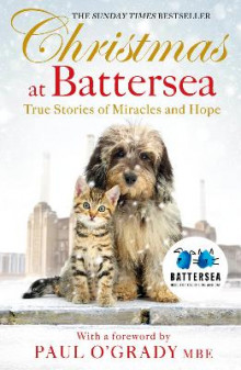 Christmas at Battersea: True Stories of Miracles and Hope av Battersea Dogs & Cats Home (Heftet)
