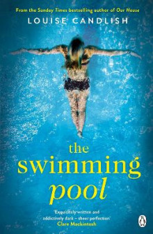 The Swimming Pool av Louise Candlish (Heftet)