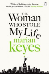 The woman who stole my life av Marian Keyes (Heftet)
