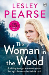 The Woman in the Wood av Lesley Pearse (Heftet)