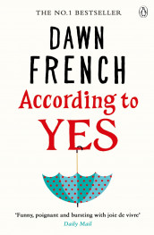 According to Yes av Dawn French (Heftet)