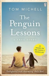 Omslag - The penguin lessons
