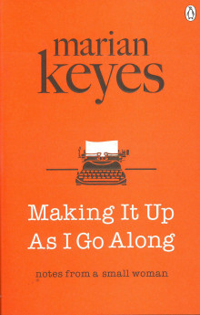 Making it Up as I Go Along av Marian Keyes (Heftet)