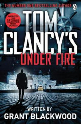 Omslag - Tom Clancy's Under Fire