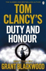 Omslag - Tom Clancy's Duty and Honour