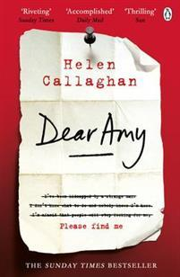 Dear Amy av Helen Callaghan (Heftet)