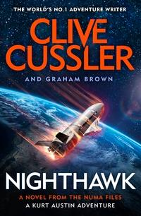 Nighthawk av Clive Cussler og Graham Brown (Heftet)