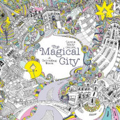 The Magical City av Lizzie Mary Cullen (Heftet)