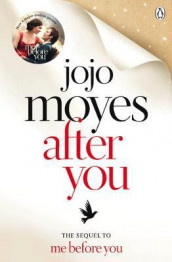 After you av Jojo Moyes (Heftet)