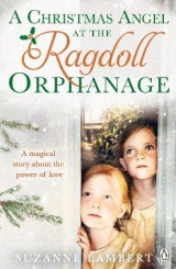 Omslag - A Christmas Angel at the Ragdoll Orphanage