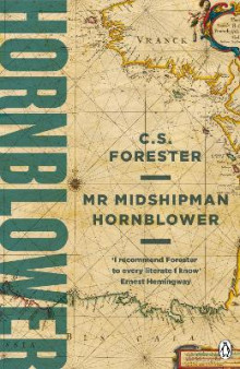 Mr Midshipman Hornblower av C. S. Forester (Heftet)