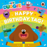 Omslag - Hey Duggee: Happy Birthday, Tag!