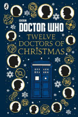 Omslag - Doctor Who: Twelve Doctors of Christmas