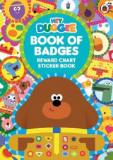 Omslag - Hey Duggee: Book of Badges