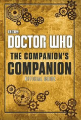 Omslag - Doctor Who: The Companion's Companion