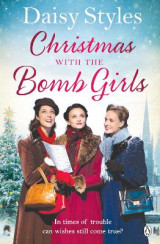 Omslag - Christmas with the Bomb Girls
