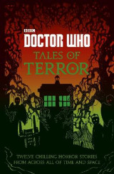 Omslag - Doctor Who: Tales of Terror
