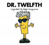 Omslag - Doctor Who: Dr. Twelfth (Roger Hargreaves)