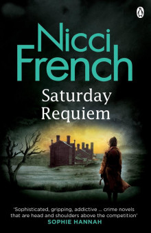 Saturday requiem av Nicci French (Heftet)