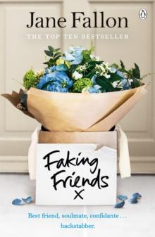 Faking friends av Jane Fallon (Heftet)