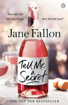 Tell Me a Secret av Jane Fallon (Heftet)