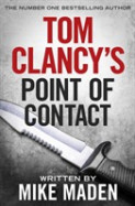 Omslag - Tom Clancy's Point of Contact