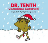Omslag - Doctor Who: Dr. Tenth: Christmas Surprise! (Roger Hargreaves)